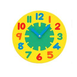 นาฬิกาสอนเวลา MH-19