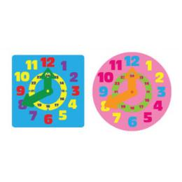 นาฬิกาสอนเวลา 24 ชม. MH-25