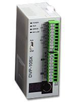 โปรแกรมเมเบิลคอนโทรลเลอร์DVP-SX Series