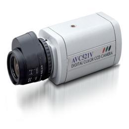กล้องวรจรปิด รุ่น AVC521