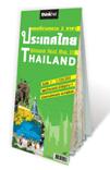 แผนที่ทางหลวงประเทศไทย