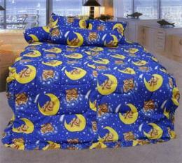 ชุดผ้าปูที่นอน 5 ชิ้น