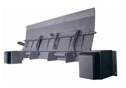 เครื่องยกพื้นสูง Mechanical Edge-of-Dock Leveler