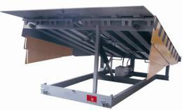 เครื่องยกพื้นสูง Hydraulic Dock Leveler