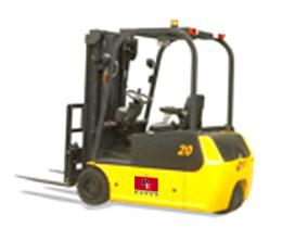 รถลิฟท์ Electric Forklift CPD & AC