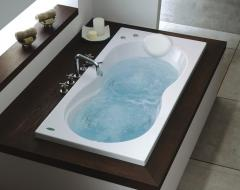 อ่างอาบน้ำ Napoli