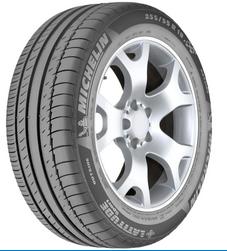 ยางรถยนต์ Michelin Latitude Sport