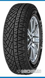 ยางรถยนต์ Michelin Latitude CROSS