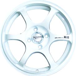 ล้อแม็ก SY AUTOMAX STW-256(WHITE)