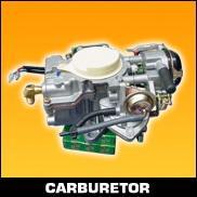 อะไหล่รถยก CARBURETOR 16010-50K01