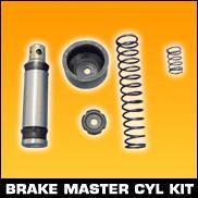อะไหล่รถยก BRAKE MASTER CYL KIT 4601014818