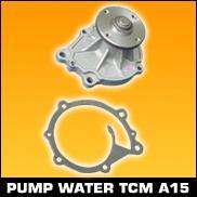 อะไหล่รถยก PUMP WATER TCM A15