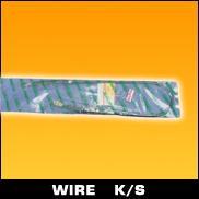 อะไหล่รถยก WIRE KS PN 3EB-3721310