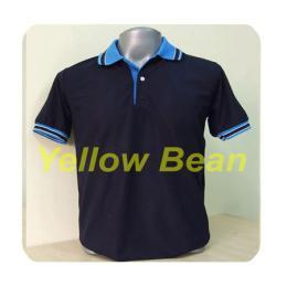 เสื้อโปโลชาย PL2-0806