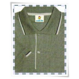 เสื้อโปโลแบบมาตรฐาน PLH-22