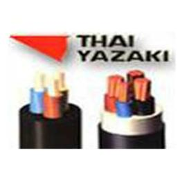 สายเคเบิ้ล Thai Yazaki