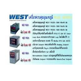 เครื่องควบคุมอุณหภูมิ WEST Tempcontroller Plus Series