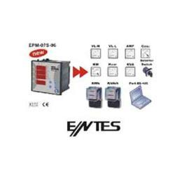 อุปกรณ์วัดและวิเคราะห์ค่าพลังงานไฟฟ้า EPM-07 Series