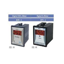เครื่องวัดดิจิตอลค่า P.F. และค่าความถี่ในระบบไฟฟ้า
