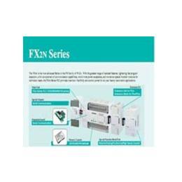 อุปกรณ์ควบคุมอัตโนมัติ FX 2N Series