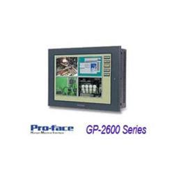 อุปกรณ์สั่งการและส่งข้อมูล GP-2600 Series