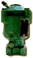 วาล์วแปลงสัญญาณน้ำมันเป็นลม รุ่น CA 144