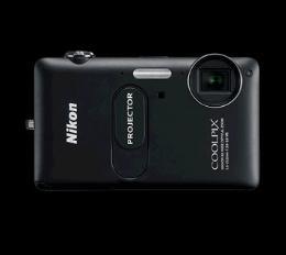 กล้องดิจิตอล Coolpix S1200pj