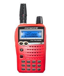 วิทยุสื่อสาร Sender SD-945H