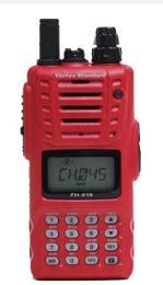 วิทยุสื่อสาร VERTEX FH-915 กันน้ำ