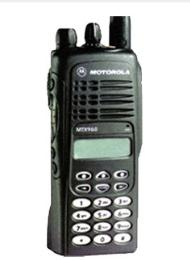 วิทยุสื่อสาร MOTOROLA MTX960
