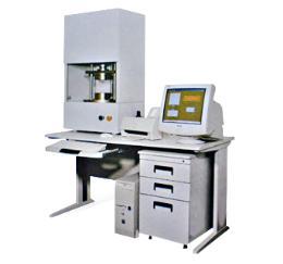 เครื่องทดสอบยาง YFCTM- MN-2000