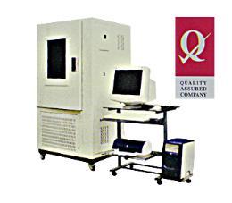 เครื่องทดสอบโอโซน รีซีสติ้ง เอจิ้ง DG - 200