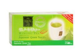 ชาเขียวใบหม่อน เรนองที พลัส รสชาเขียวญี่ปุ่น