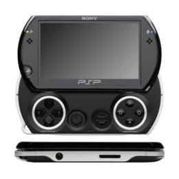 เครื่องเล่นเกมส์ PSP Go