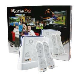 เครื่องเล่นเกมส์แนวกีฬา i sport pro