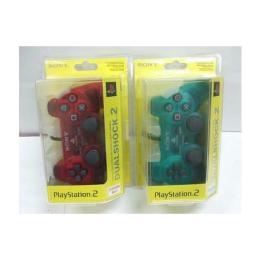 จอยเล่นเกมส์ PS2