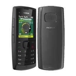มือถือ โนเกีย X1-01 Dual SIM