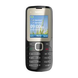 มือถือ โนเกีย C2-00 Dual SIM