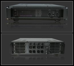 เพาเวอร์แอมป์ BOSSTECH 2400 RMS