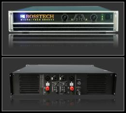เพาเวอร์แอมป์ BOSSTECH 2400 VZ