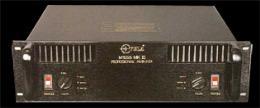 เพาวเวอร์แอมป์ TULA M.1255 MK II