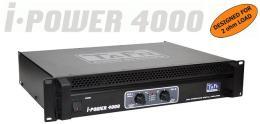 เพาเวอร์แอมป์ TAFN I-POWER 4000