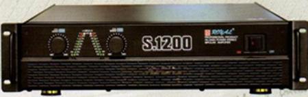 เพาเวอร์แอมป์ ROYAL S-1200