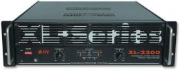 เพาเวอร์แอมป์ NPE XL-1500