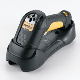 บาร์โค้ด LS3578-FZ RUGGED BARCODE SCANNER 1-D barcodes on first scan