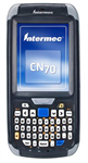 บาร์โค้ด CN70 CN70e Ultra-Rugged Mobile Computers Capable of scanning all common 1D and 2D barcodes