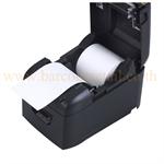 BSC10 เครื่องพิมพ์ใบเสร็จ ความเร็วในการพิมพ์ 250มม./วินาที เปลี่ยนกระดาษง่าย