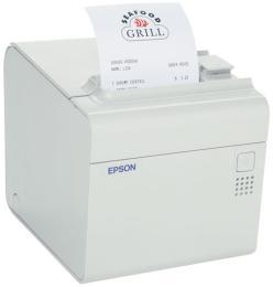 เครื่องพิมพ์ใบเสร็จ TM-T90