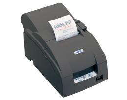 TM-U220A เครื่องพิมพ์ที่โดดเด่นด้านความคุ้มค่า เครื่องพิมพ์ dot matrix พิมพ์เร็ว 30lps 30 columns