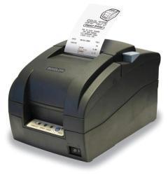 เครื่องพิมพ์ใบเสร็จ SRP-275A